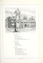 Page 17, 1924 Edition, Richmond High School - Pierian Yearbook (Richmond, IN) online yearbook collection