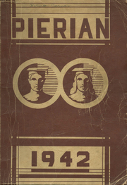 Page 1, 1942 Edition, Richmond High School - Pierian Yearbook (Richmond, IN) online yearbook collection