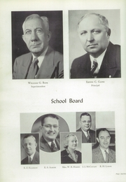 Page 16, 1942 Edition, Richmond High School - Pierian Yearbook (Richmond, IN) online yearbook collection
