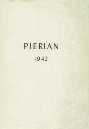 Page 3, 1942 Edition, Richmond High School - Pierian Yearbook (Richmond, IN) online yearbook collection