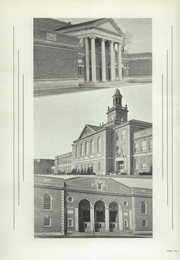 Page 8, 1942 Edition, Richmond High School - Pierian Yearbook (Richmond, IN) online yearbook collection