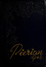 Page 1, 1946 Edition, Richmond High School - Pierian Yearbook (Richmond, IN) online yearbook collection