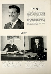 Page 16, 1946 Edition, Richmond High School - Pierian Yearbook (Richmond, IN) online yearbook collection