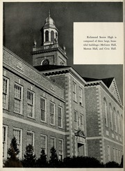 Page 8, 1946 Edition, Richmond High School - Pierian Yearbook (Richmond, IN) online yearbook collection