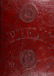 Page 1, 1949 Edition, Richmond High School - Pierian Yearbook (Richmond, IN) online yearbook collection