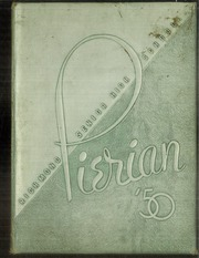 Page 1, 1950 Edition, Richmond High School - Pierian Yearbook (Richmond, IN) online yearbook collection