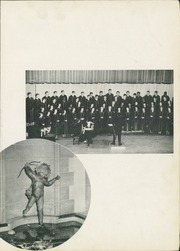Page 11, 1950 Edition, Richmond High School - Pierian Yearbook (Richmond, IN) online yearbook collection