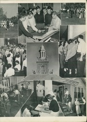 Page 9, 1950 Edition, Richmond High School - Pierian Yearbook (Richmond, IN) online yearbook collection