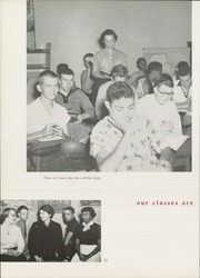 Page 16, 1954 Edition, Richmond High School - Pierian Yearbook (Richmond, IN) online yearbook collection