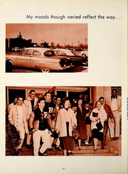 Page 14, 1958 Edition, Richmond High School - Pierian Yearbook (Richmond, IN) online yearbook collection