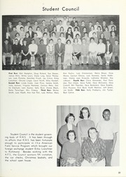 Page 55, 1961 Edition, Richmond High School - Pierian Yearbook (Richmond, IN) online yearbook collection