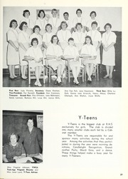 Page 63, 1961 Edition, Richmond High School - Pierian Yearbook (Richmond, IN) online yearbook collection