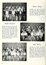 Page 64, 1961 Edition, Richmond High School - Pierian Yearbook (Richmond, IN) online yearbook collection