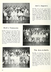 Page 68, 1961 Edition, Richmond High School - Pierian Yearbook (Richmond, IN) online yearbook collection