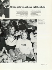 Page 13, 1969 Edition, Richmond High School - Pierian Yearbook (Richmond, IN) online yearbook collection