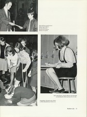 Page 17, 1969 Edition, Richmond High School - Pierian Yearbook (Richmond, IN) online yearbook collection