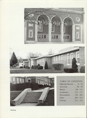 Page 6, 1969 Edition, Richmond High School - Pierian Yearbook (Richmond, IN) online yearbook collection