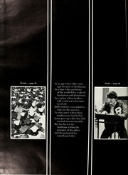 Page 8, 1974 Edition, Richmond High School - Pierian Yearbook (Richmond, IN) online yearbook collection