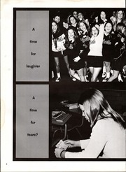Page 10, 1973 Edition, Springfield North High School - Polaris Yearbook (Springfield, OH) online yearbook collection
