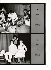 Page 11, 1973 Edition, Springfield North High School - Polaris Yearbook (Springfield, OH) online yearbook collection