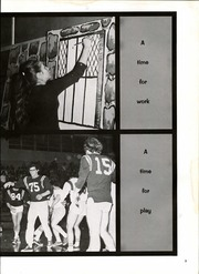 Page 7, 1973 Edition, Springfield North High School - Polaris Yearbook (Springfield, OH) online yearbook collection