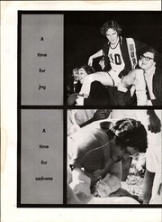 Page 8, 1973 Edition, Springfield North High School - Polaris Yearbook (Springfield, OH) online yearbook collection