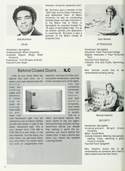 Page 12, 1983 Edition, Springfield North High School - Polaris Yearbook (Springfield, OH) online yearbook collection