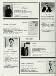 Page 14, 1983 Edition, Springfield North High School - Polaris Yearbook (Springfield, OH) online yearbook collection