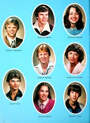 Page 12, 1982 Edition, Fort Jennings High School - Plume Yearbook (Fort Jennings, OH) online yearbook collection