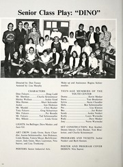 Page 14, 1982 Edition, Fort Jennings High School - Plume Yearbook (Fort Jennings, OH) online yearbook collection