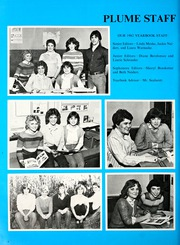Page 8, 1982 Edition, Fort Jennings High School - Plume Yearbook (Fort Jennings, OH) online yearbook collection