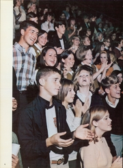 Page 10, 1968 Edition, Sequoyah High School - Phoenix Yearbook (Atlanta, GA) online yearbook collection