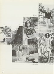 Page 126, 1968 Edition, Sequoyah High School - Phoenix Yearbook (Atlanta, GA) online yearbook collection