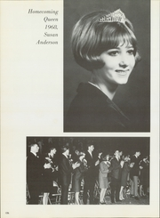 Page 132, 1968 Edition, Sequoyah High School - Phoenix Yearbook (Atlanta, GA) online yearbook collection