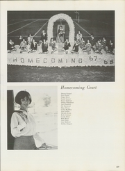 Page 133, 1968 Edition, Sequoyah High School - Phoenix Yearbook (Atlanta, GA) online yearbook collection