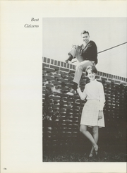 Page 142, 1968 Edition, Sequoyah High School - Phoenix Yearbook (Atlanta, GA) online yearbook collection