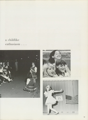 Page 17, 1968 Edition, Sequoyah High School - Phoenix Yearbook (Atlanta, GA) online yearbook collection