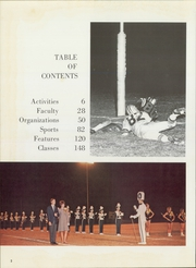 Page 6, 1968 Edition, Sequoyah High School - Phoenix Yearbook (Atlanta, GA) online yearbook collection