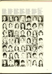Page 253, 1974 Edition, Sequoyah High School - Phoenix Yearbook (Atlanta, GA) online yearbook collection