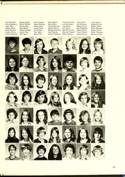 Page 255, 1974 Edition, Sequoyah High School - Phoenix Yearbook (Atlanta, GA) online yearbook collection