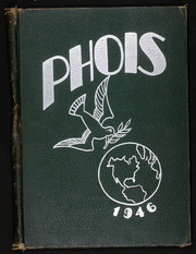 1946 Edition, Poughkeepsie High School - Phois Yearbook (Poughkeepsie, NY)
