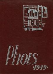 1949 Edition, Poughkeepsie High School - Phois Yearbook (Poughkeepsie, NY)
