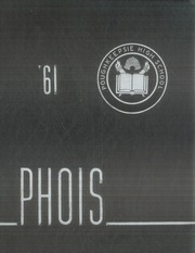 1961 Edition, Poughkeepsie High School - Phois Yearbook (Poughkeepsie, NY)