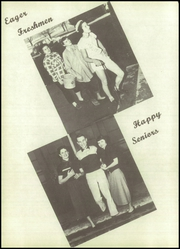 Page 10, 1952 Edition, Pike High School - Pikes Peek Yearbook (Indianapolis, IN) online yearbook collection