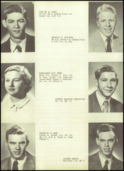 Page 14, 1952 Edition, Pike High School - Pikes Peek Yearbook (Indianapolis, IN) online yearbook collection
