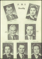 Page 7, 1952 Edition, Pike High School - Pikes Peek Yearbook (Indianapolis, IN) online yearbook collection