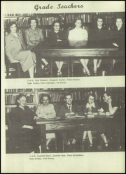 Page 9, 1952 Edition, Pike High School - Pikes Peek Yearbook (Indianapolis, IN) online yearbook collection