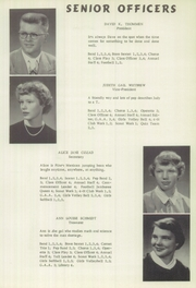 Page 15, 1954 Edition, Pike High School - Pikes Peek Yearbook (Indianapolis, IN) online yearbook collection