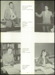 Page 12, 1959 Edition, Pike High School - Pikes Peek Yearbook (Indianapolis, IN) online yearbook collection