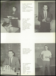 Page 13, 1959 Edition, Pike High School - Pikes Peek Yearbook (Indianapolis, IN) online yearbook collection